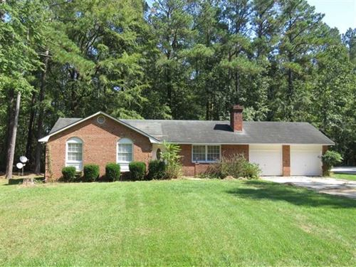 Reduced, .32 Acres of Residentia : Lake Waccamaw : Columbus County : North Carolina