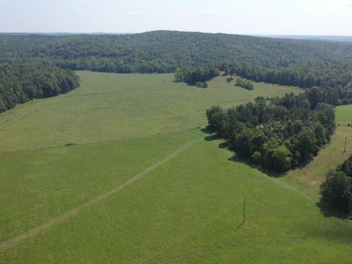 Land Full Possibilities Shannon : Winona : Shannon County : Missouri