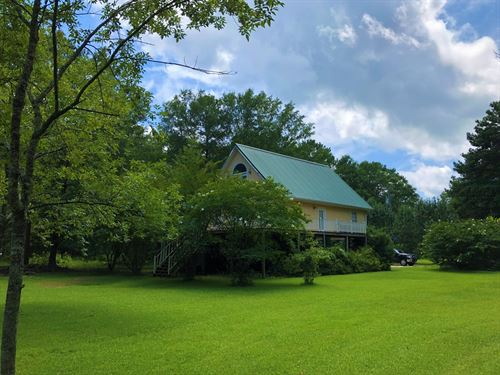 495 Humphries Cove Rd, West Point : West Point : Clay County : Mississippi