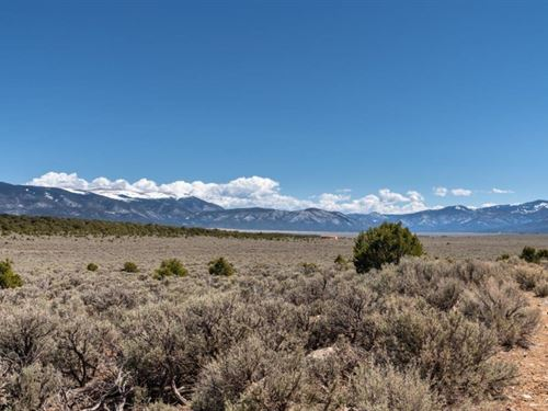 35.16 Acres Property In San Luis : San Luis : Costilla County : Colorado