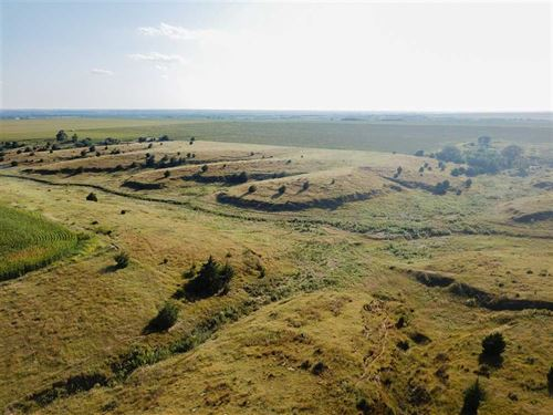 Furnas County Dryland And Pasture : Arapahoe : Furnas County : Nebraska
