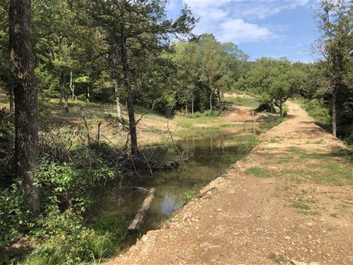 Great Home Building Site And/Or Re : Kirbyville : Taney County : Missouri