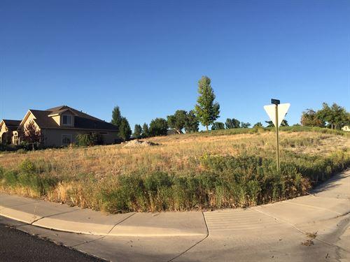 Mountain View Lot Brown Ranch : Montrose : Colorado