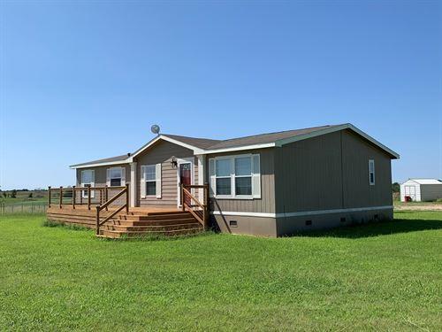 Payne County Oklahoma Home, Country : Glencoe : Payne County : Oklahoma