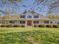 Country Retreat, Beautiful Views : Amherst : Amherst County : Virginia