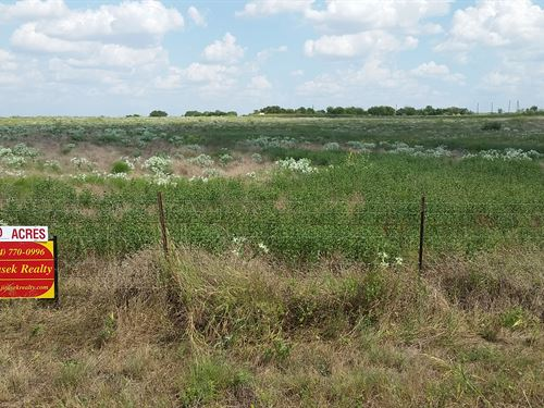10+ Acres, Shaw Rd, Rogers Isd : Temple : Bell County : Texas