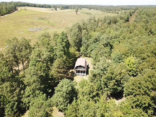Ozark Mountain Retreat Rustic Cabi : Witts Springs : Searcy County : Arkansas