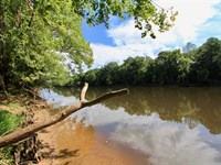 716 Acres With Lodge, Waterfowl : Council : Bladen County : North Carolina