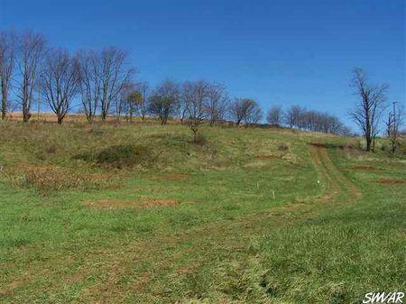 6.42 Acres ~ Rural Retreat : Rural Retreat : Wythe County : Virginia