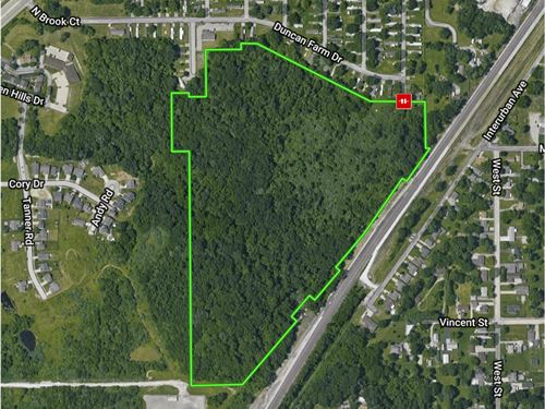 Online Land Auction Springfield : Springfield : Sangamon County : Illinois
