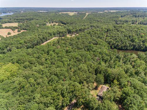 7.1 Acres In Oxford, Ga : Oxford : Newton County : Georgia