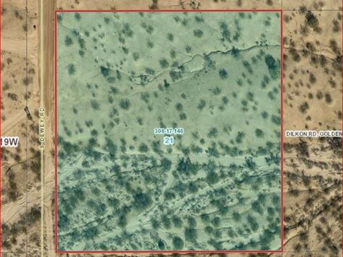 2.35 Acres In Mohave County Arizona : Golden Valley : Mohave County : Arizona