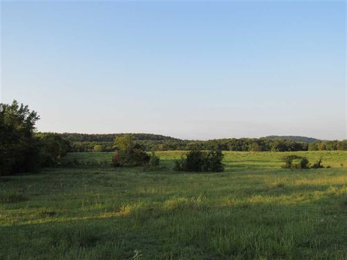 Awesome Recreational Hunting/Ranch : Talihina : Latimer County : Oklahoma