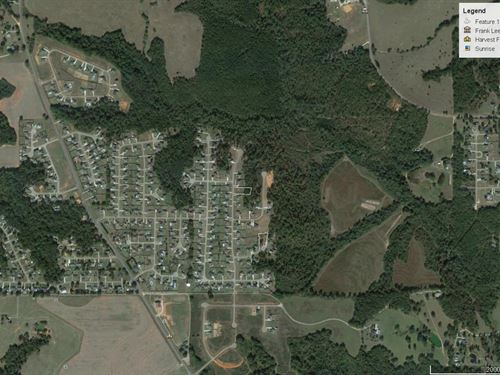 Two Residential Lots Millbrook : Millbrook : Elmore County : Alabama
