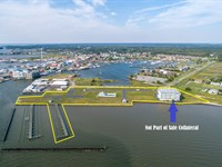Absolute $1 Auction : Crisfield : Somerset County : Maryland