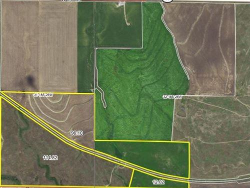 Productive Soils & Grass : Beeler : Ness County : Kansas