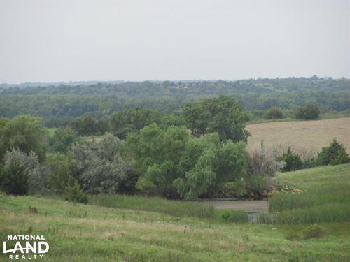 A Jewel in Jewell : Mankato : Jewell County : Kansas