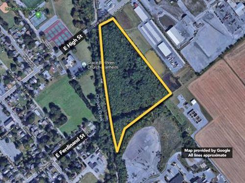 Pennsylvania Land for Sale : LANDFLIP