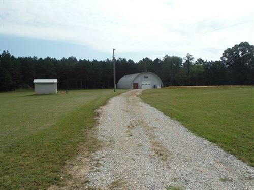 Hunting Property Southeast Missouri : Doniphan : Ripley County : Missouri