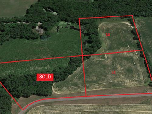 4.61 Acre Parcel in Gregory, Sale : Gregory : Livingston County : Michigan