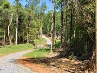 Hbu Timberland Sealed Bid Sale : Cataula : Harris County : Georgia