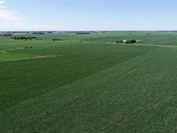 Buffalo Flats Irrigated Farm And WI : Long Pine : Brown County : Nebraska