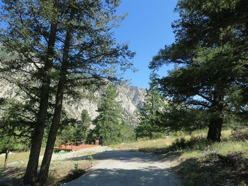 Premium Property Mt, Princeton Hot : Nathrop : Chaffee County : Colorado