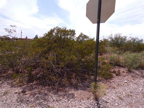 .484 Acres in LA Luz, NM : La Luz : Otero County : New Mexico