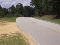 Summertown Country Estates Lot 6 : Summertown : Emanuel County : Georgia
