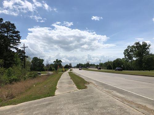 Excellent Location For Office/Store : Baton Rouge : East Baton Rouge Parish : Louisiana