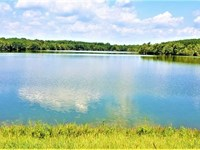 100 Acre Chestnut Lake & Lodge : Dresden : Weakley County : Tennessee