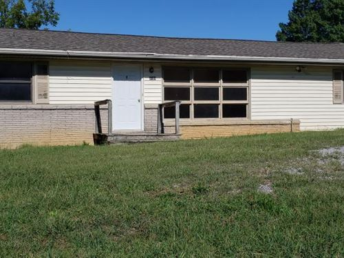 Residential Investment Property Off : Knoxville : Knox County : Tennessee