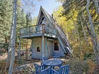 Mountain Home, Ridgway, Colorado : Ouray : Colorado