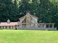 15162 State Route 30 Spencer TN : Spencer : Van Buren County : Tennessee