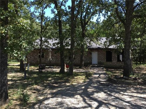 Country Home 2nd Residence 10 : Royse City : Hunt County : Texas