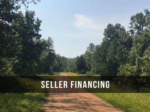 $500 Down On Hunting Land : Birch Tree : Shannon County : Missouri