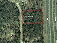 Residential Lot In Peach County : Fort Valley : Peach County : Georgia
