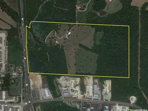 85 Acre, Development / Lt Industr : Union : Franklin County : Missouri