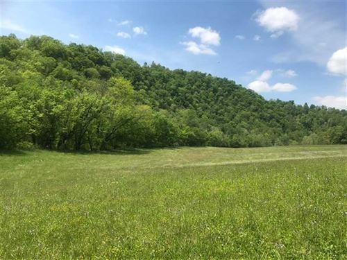 266.34 Acres 2 Miles of Powell : Tazewell : Claiborne County : Tennessee