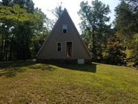 TN Home 32 Timber Land Hunting Acre : Waynesboro : Wayne County : Tennessee
