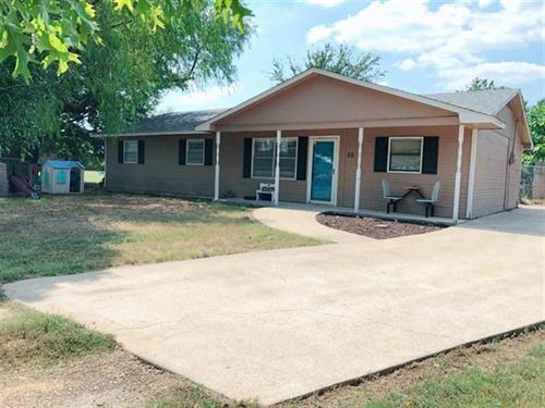 Country Home Close To Town Sumner : Sumner : Lamar County : Texas