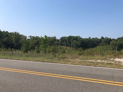 Gumm Hill Subdivision Lot 2 : Sparta : Baldwin County : Georgia