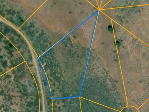 1.52 Acres In Klamath County Or : Chiloquin : Klamath County : Oregon