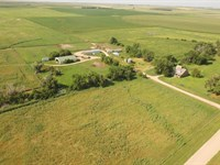 Keith County Ranch Auction Parcel 1 : Ogallala : Keith County : Nebraska