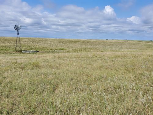 Keith County Ranch Auction Parcel 3 : Ogallala : Keith County : Nebraska