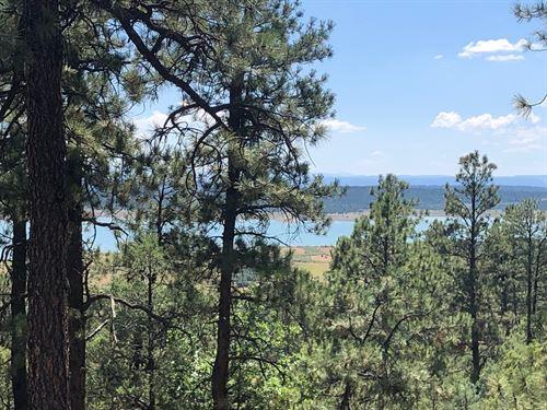 Home Laguna Vista Sub Division : Rutheron : Rio Arriba County : New Mexico