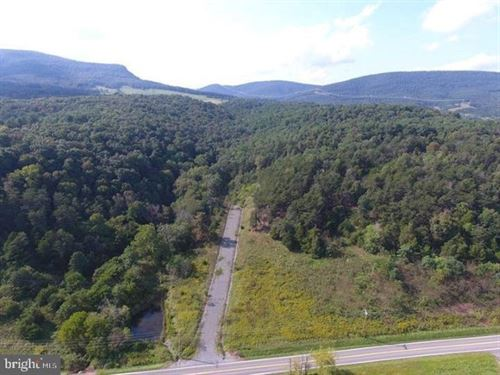 Unique Property, 16.47 Acres : Rio : Hardy County : West Virginia