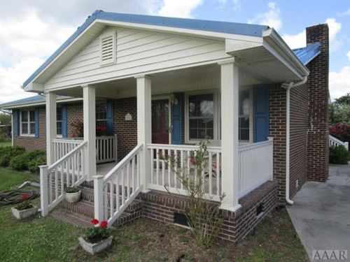 Beautiful Country Home : Columbia : Tyrrell County : North Carolina