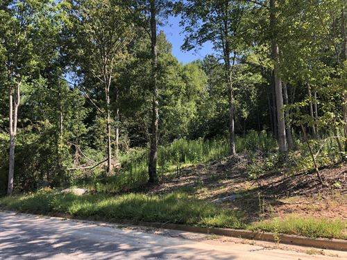 Residential Lot In Heflin, Al : Heflin : Cleburne County : Alabama