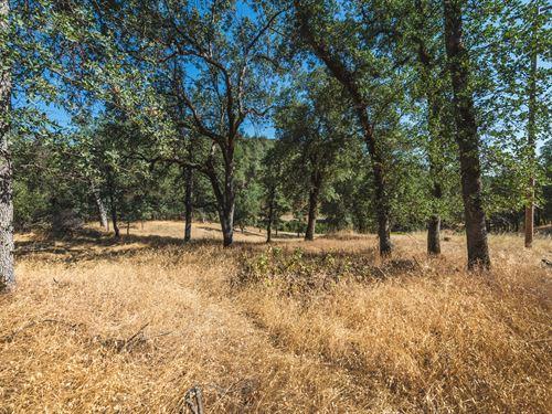 5.09 Acres In Shasta County Ca : Redding : Shasta County : California